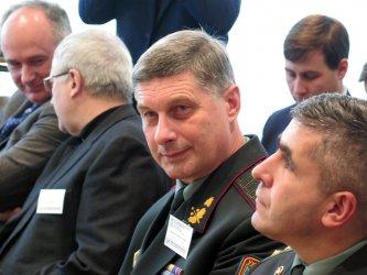 Debatowali o wojnie na Ukrainie