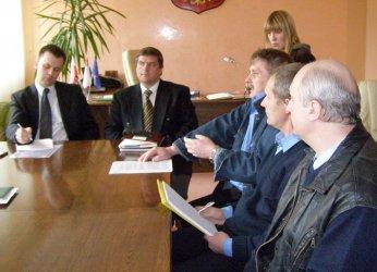 Spór w MZK: spotkanie u prezydenta nie przyniosło rozwiązania