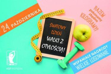 Światowy Dzień Walki z Otyłością w Piotrkowie