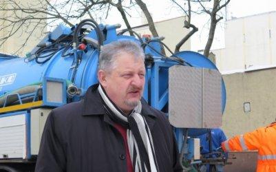 Michał Rżanek laureatem Złotej Wieży Trybunalskiej