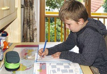 Prace domowe - tradycyjna konieczność, czy... łamanie ustawy?