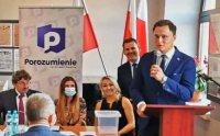 Nowe władze piotrkowskich struktur Porozumienia