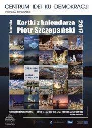 Kartki z kalendarza Piotra Szczepańskiego