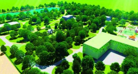 Kto zrewaloryzuje park Belzacki?