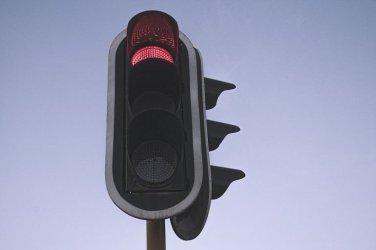 Poważna awaria sygnalizacji na skrzyżowaniu Sikorskiego/Kostromska