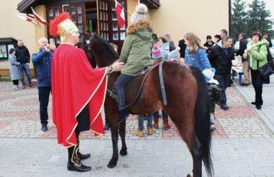 Obchody Święta Niepodległości w gminie Grabica