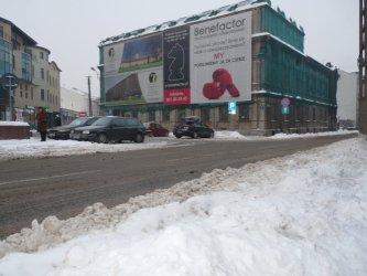 Piotrków: Nowy plan reagowania na opady śniegu