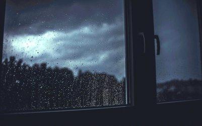IMGW ostrzega przed intensywnym deszczem