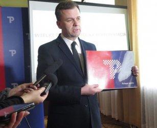 Piotrków Trybunalski ma nowe logo (AKTUALIZACJA)