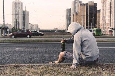Alkoholizm – objawy i leczenie