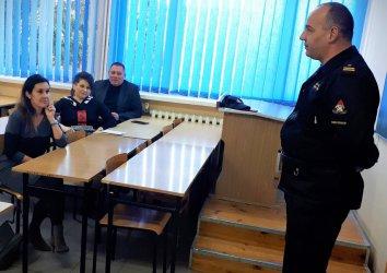 """""""Akademia Bezpiecznej Przyszłości"""" w piotrkowskiej filii UJK"""