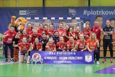 Znamy terminarz Piotrcovii na sezon 2021/2022