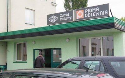Pioma Odlewnia inwestuje w Piotrkowie