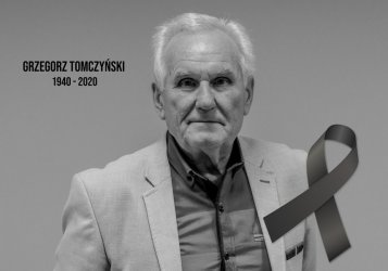 Ostatnia droga Grzegorza Tomczyńskiego