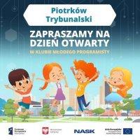 Klub Młodego Programisty także w Piotrkowie (VIDEO)