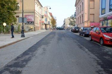 Remonty piotrkowskich ulic. Które się kończą, a które zaczną?
