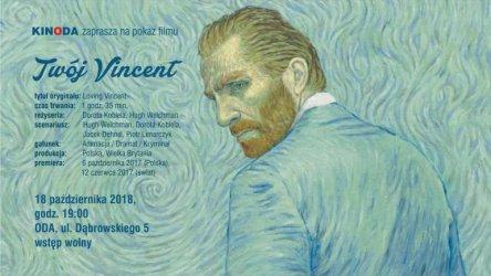 """Nie widziałeś jeszcze """"Twojego Vincenta""""? Teraz masz okazję"""