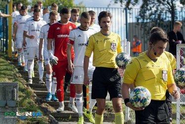 Pierwszy mecz Polonii na swoim stadionie. Nowe zasady sanitarne