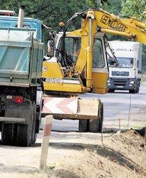 Łódzkie: Remontujemy najmniej dróg w Polsce
