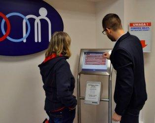 Punkty Informacyjne BOM w piotrkowskim magistracie zmieniły godziny pracy