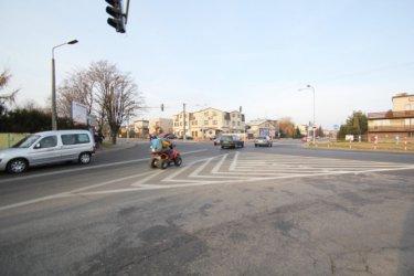 Zmiany na dwóch piotrkowskich skrzyżowaniach
