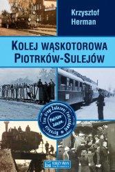Pierwsza publikacja o kolejce sulejowskiej