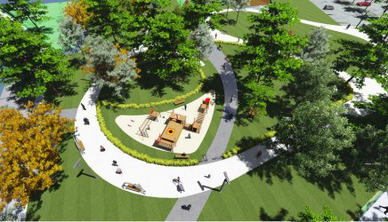 Zobacz wizualizację nowego centrum Sulejowa!