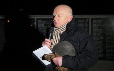 Marsz Stu Świateł w Piotrkowie