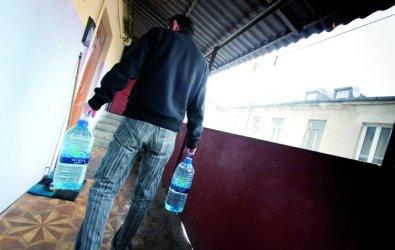 Piotrków: Bez wody żyją od trzech tygodni