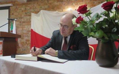 Zbigniew Rau ministrem spraw zagranicznych
