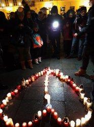 Piotrkowianie wspólnie pożegnają prezydenta Gdańska
