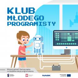 Klub Młodego Programisty