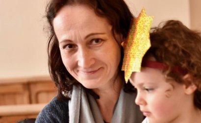 Uciekła z dzieckiem do Polski, ale co dalej?