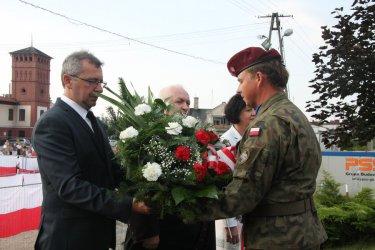 W Sulejowie uczcili pamięć ofiar