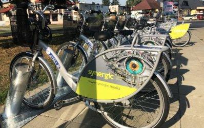 Rowery miejskie w Piotrkowie dopiero od 1 czerwca?