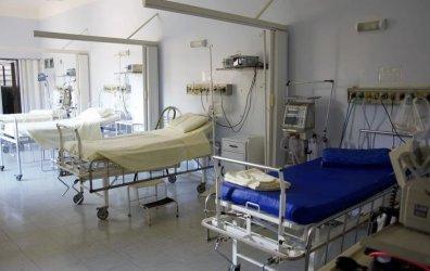 Alkohol z nielegalnego obrotu trafił do szpitali