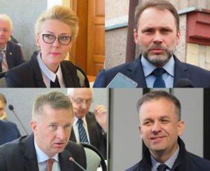Odpytujemy kandydatów na prezydenta Piotrkowa Trybunalskiego