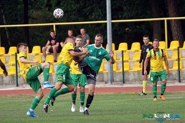 Piotrkowscy piłkarze zagrali na wyjazdach. Przegrana Polonii i wygrana Concordii