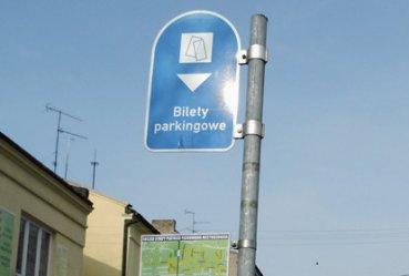 Za parkingi w Piotrkowie płacimy od ponad 20 lat