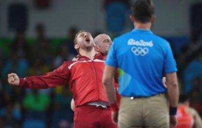 Rio. Srebrny medal podopiecznego Szymona Koguta