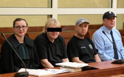 Mariusz T. ponownie skazany za posiadanie dziecięcej pornografii
