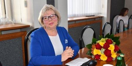 Zmiana na stanowisku skarbnika Piotrkowa