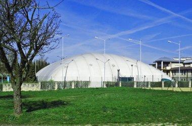 W maju sprawa hali balonowej wróci na wokandę