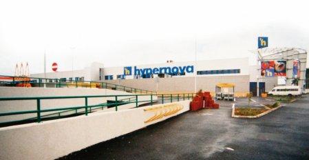 Piotrków: Zamiast Carrefoura będzie Auchan?