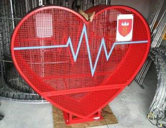 Akcja z serca, zbiórka zakrętek w Rozprzy