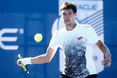 Kamil Majchrzak zagra w Australian Open!