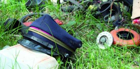 Piotrków: Policja posprząta lasy?