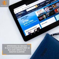 Czym jest Amazon FBA