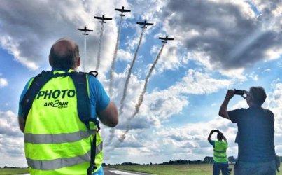VIII Międzynarodowa Wystawa Lotnicza Fly Fest coraz bliżej
