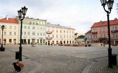 Anglojęzyczny portal zachęca do odwiedzenia Piotrkowa
